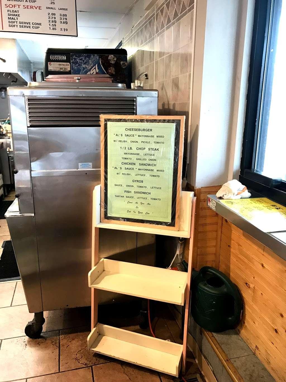 Als Drive In Inc - restaurant  | Photo 9 of 10 | Address: 80 Madison St, Maywood, IL 60153, USA | Phone: (708) 344-8660