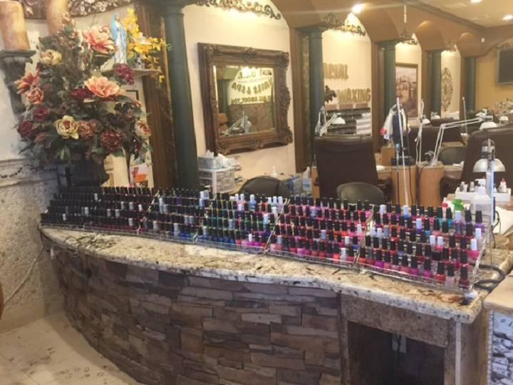 1 Obi Nail Spa - spa    Photo 5 of 9   Address: 3020 S Gilbert Rd #7, Chandler, AZ 85286, USA   Phone: (480) 883-7517