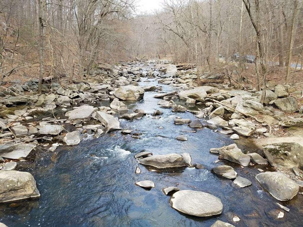 Rock Creek Trail - park  | Photo 2 of 10 | Address: 1730 Juniper St NW, Washington, DC 20012, USA | Phone: (202) 619-7023