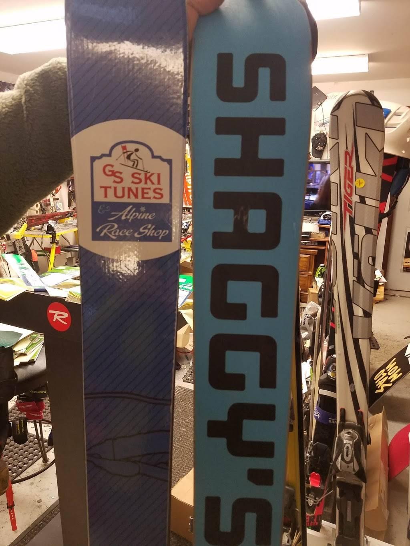 GS Ski Tunes & Alpine Race Shop LLC - store  | Photo 2 of 3 | Address: 6810 Watts Rd #104, Madison, WI 53719, USA | Phone: (608) 577-5593