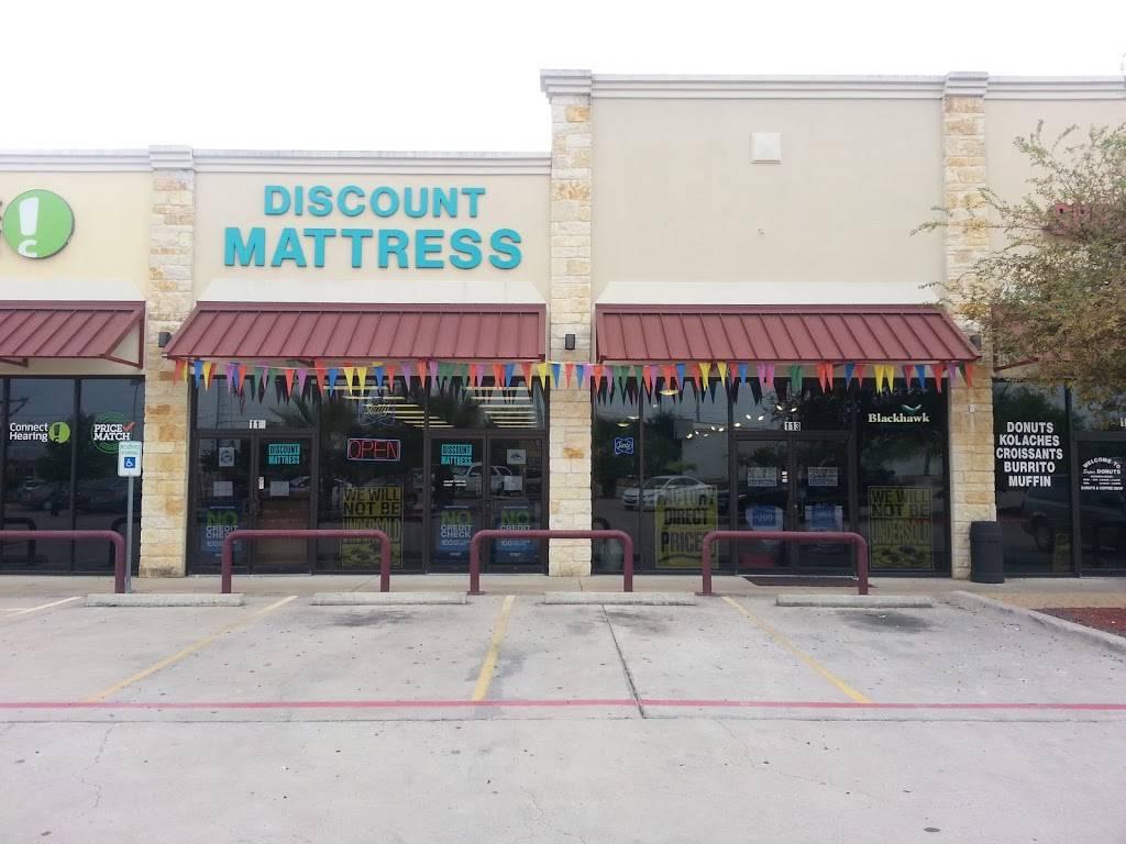 Discount Mattress - furniture store    Photo 2 of 7   Address: 615 W Slaughter Ln #115, Austin, TX 78748, USA   Phone: (512) 836-1472