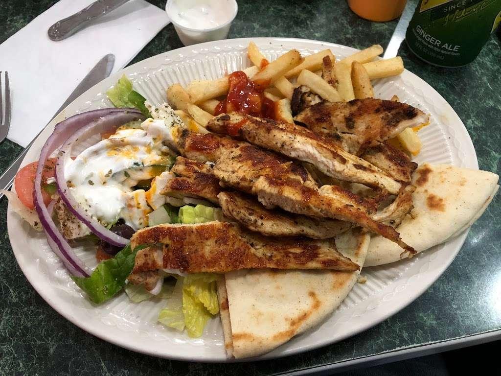 Fordham - restaurant  | Photo 2 of 10 | Address: 2506 Grand Concourse, The Bronx, NY 10458, USA | Phone: (718) 584-4300