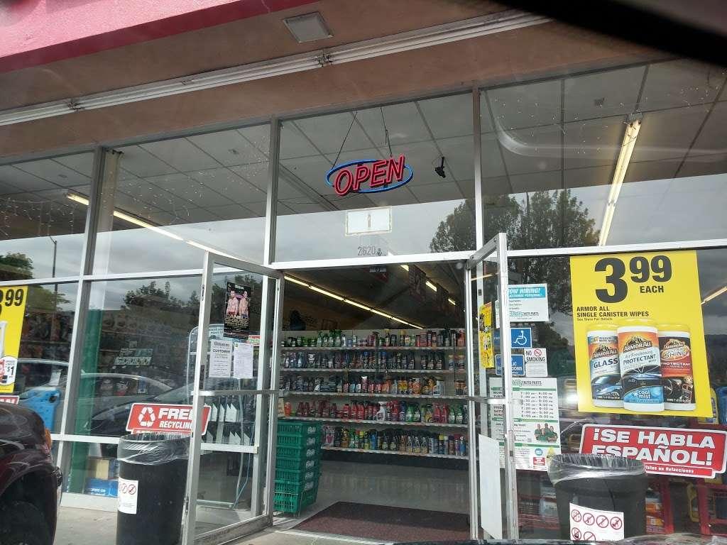 OReilly Auto Parts - car repair  | Photo 2 of 10 | Address: 2620 California St, Mountain View, CA 94040, USA | Phone: (650) 941-4440