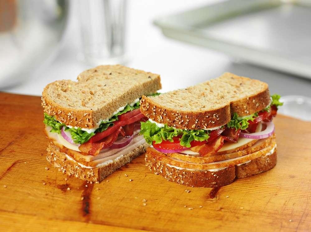 The Honey Baked Ham Company - cafe  | Photo 5 of 10 | Address: 120 Summit Park Dr #200, Salisbury, NC 28146, USA | Phone: (704) 633-1110