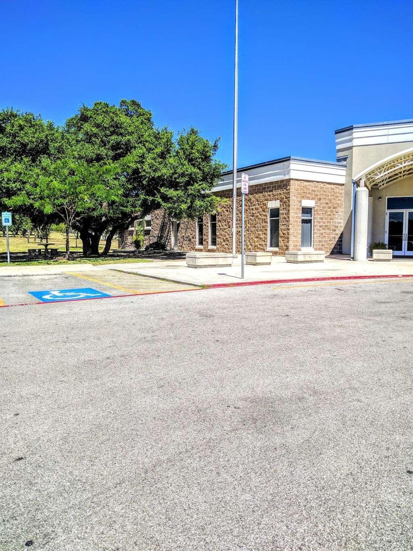 Frank Tejeda Middle School - school  | Photo 4 of 10 | Address: 2909 Evans Rd, San Antonio, TX 78259, USA | Phone: (210) 356-5600