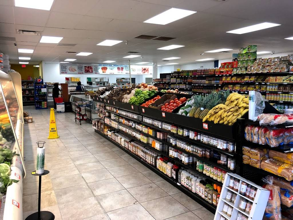 Family Meat and Grocery - store  | Photo 6 of 10 | Address: 4622 E Hillsborough Ave, Tampa, FL 33610, USA | Phone: (813) 443-9894