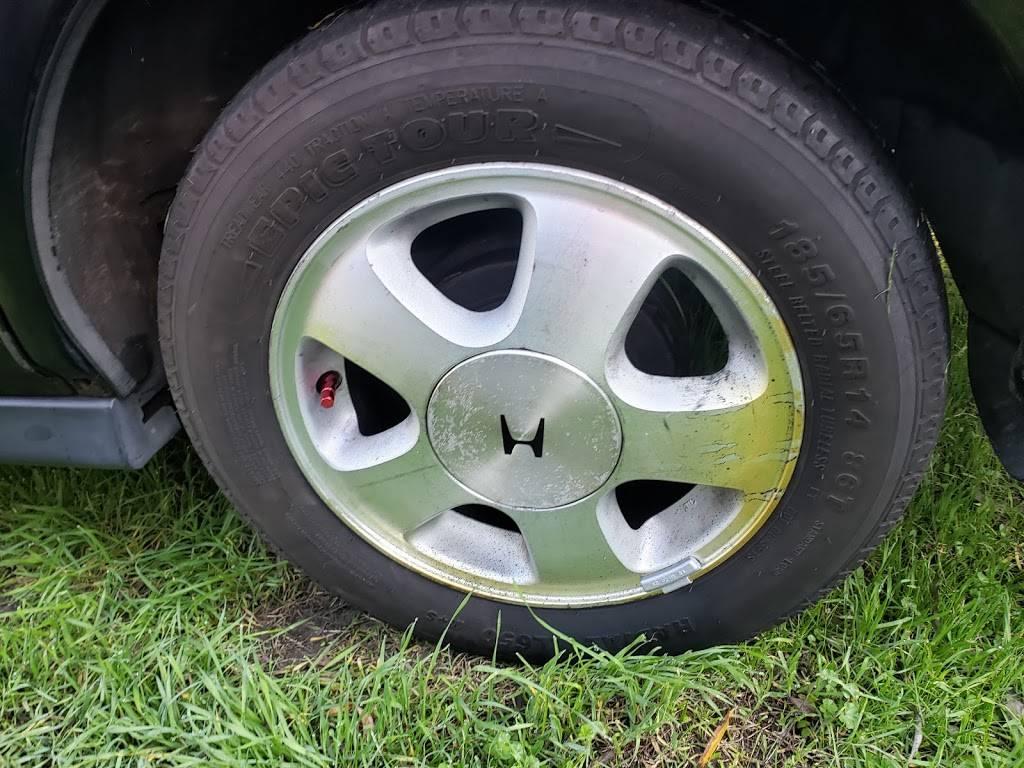 Used Tires - car repair  | Photo 5 of 10 | Address: 28485 Mission Blvd, Hayward, CA 94544, USA | Phone: (510) 750-8138