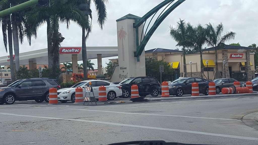 RaceTrac - gas station  | Photo 8 of 10 | Address: 665 Royal Palm Beach Blvd, Royal Palm Beach, FL 33411, USA | Phone: (561) 795-0609