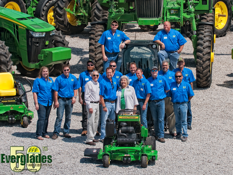 Everglades Equipment Group - store  | Photo 1 of 10 | Address: 13295 Southern Blvd, Loxahatchee, FL 33470, USA | Phone: (561) 784-4000