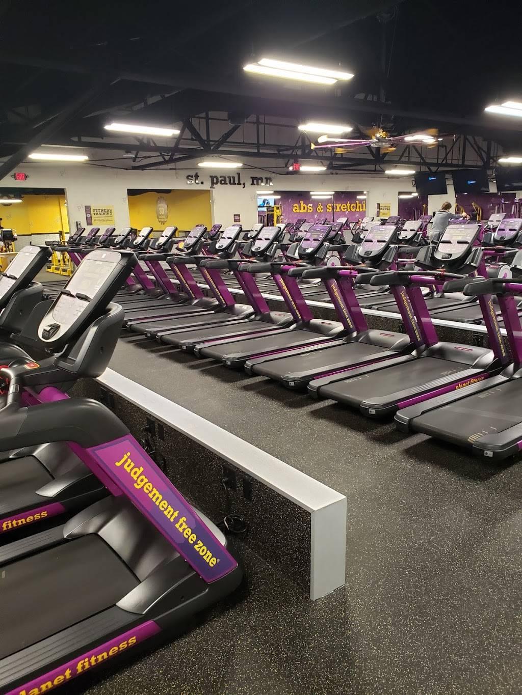 Planet Fitness 2401 W 7th St W St Paul Mn 55116 Usa