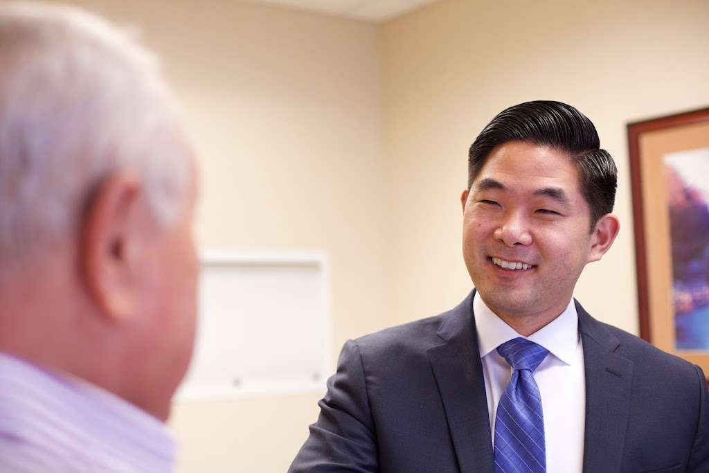 Long Island Spine Specialists, PC; Dr. Daniel E. Choi, M.D. - doctor  | Photo 3 of 5 | Address: 763 Larkfield Rd #201, Commack, NY 11725, USA | Phone: (631) 462-2225