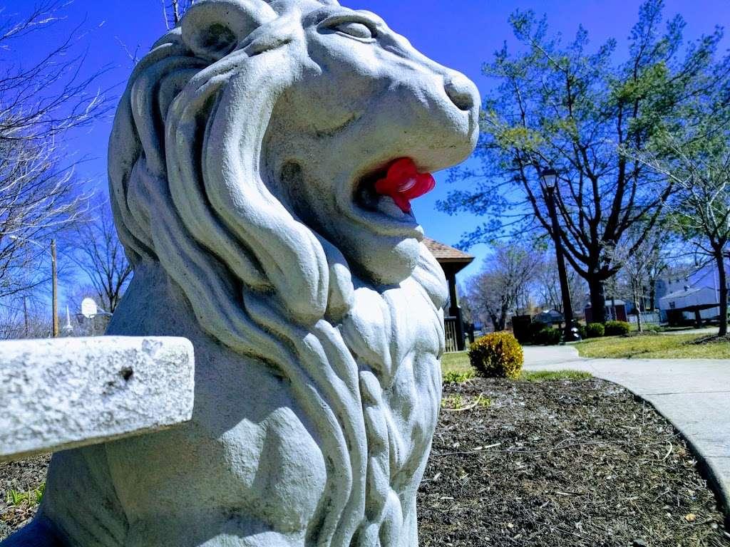 The Mayors Playground - museum  | Photo 2 of 10 | Address: 180 Cherry St, Langhorne, PA 19047, USA
