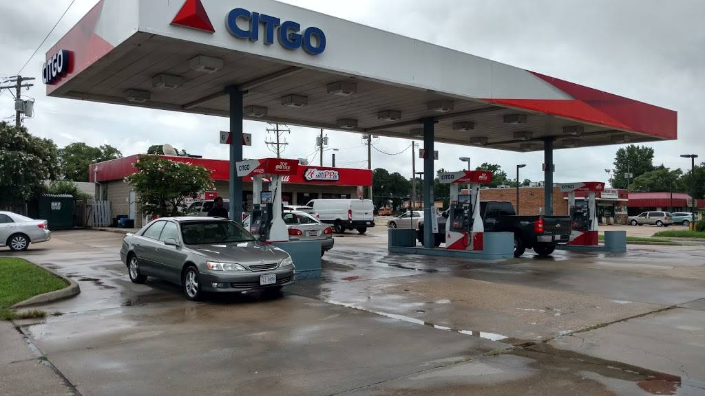 HAPPY SHOPPER # 20 - gas station  | Photo 2 of 2 | Address: 900 Liberty St, Chesapeake, VA 23324, USA | Phone: (757) 543-3577