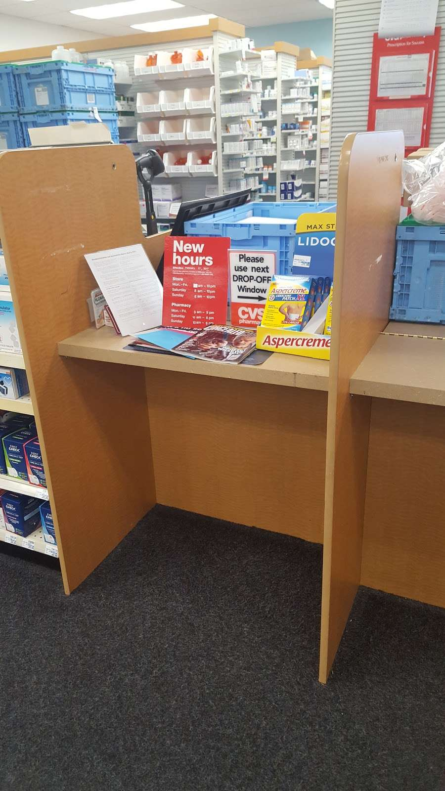 CVS - convenience store  | Photo 3 of 12 | Address: 904 E Cartwright Rd, Mesquite, TX 75149, USA | Phone: (972) 222-3404