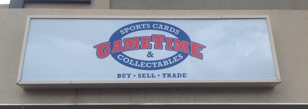 GameTime Sports Cards & Collectables - store  | Photo 8 of 10 | Address: 1449 Eubank Blvd NE, Albuquerque, NM 87112, USA | Phone: (505) 294-3087