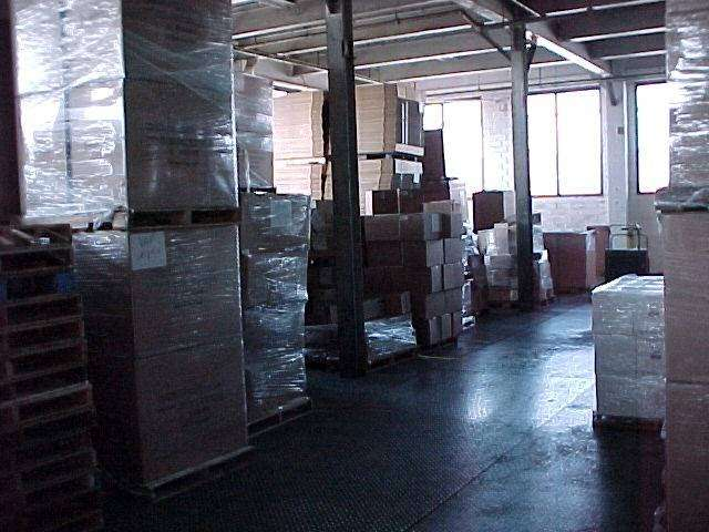 Alpha Warehousing Corporation - storage  | Photo 7 of 9 | Address: 1100 River St, Ridgefield, NJ 07657, USA | Phone: (201) 945-4004