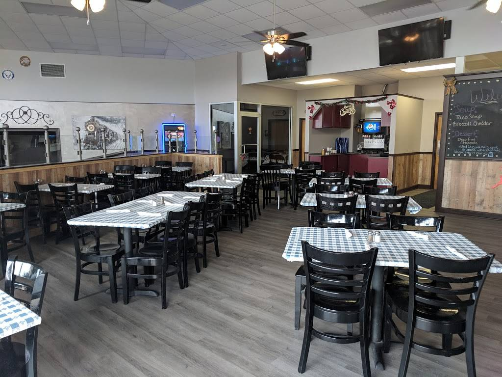 Good Times Arcade and Tavern - restaurant    Photo 5 of 5   Address: 74 Son-Lan Pkwy #108, Garner, NC 27529, USA   Phone: (919) 307-3245