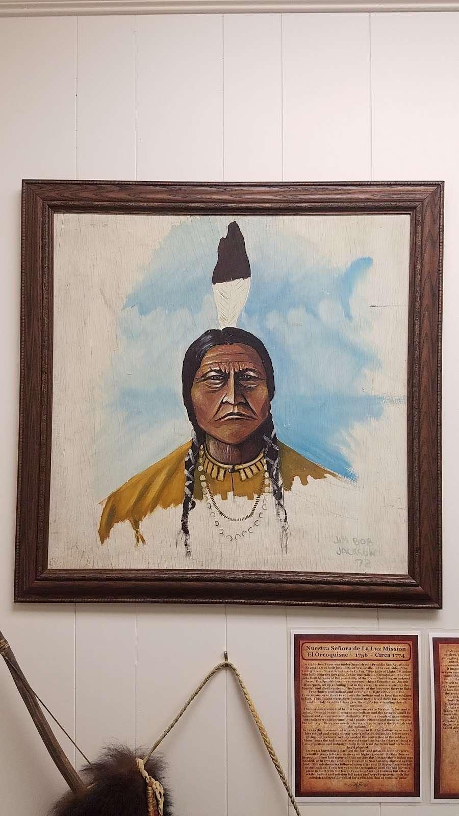 Chambers County Museum at Wallisville - museum  | Photo 4 of 10 | Address: 20136 I-10, Wallisville, TX 77597, USA | Phone: (409) 389-2252