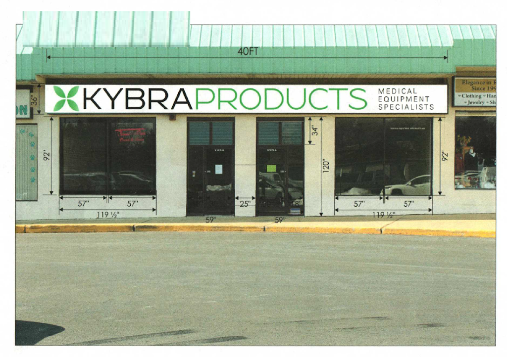 Kybra Products LLC - car repair  | Photo 1 of 10 | Address: 1954 County Line Rd, Huntingdon Valley, PA 19006, USA | Phone: (215) 600-1310