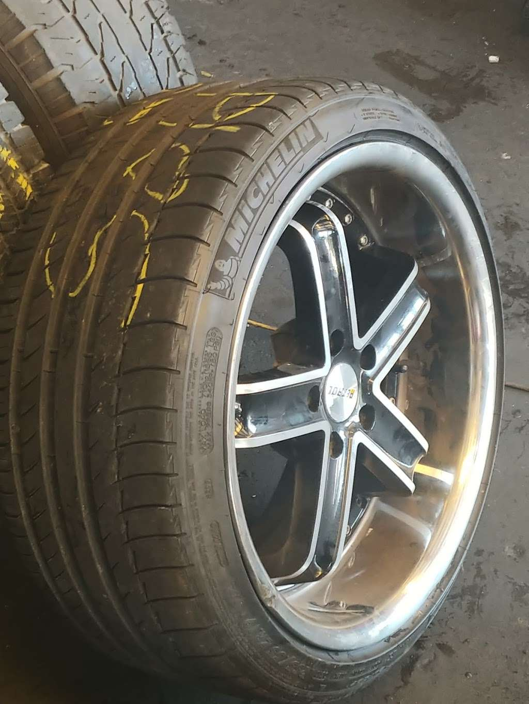 Altamonte New & Used Tires - car repair  | Photo 8 of 10 | Address: 1203 E Altamonte Dr, Altamonte Springs, FL 32701, USA | Phone: (407) 834-0638