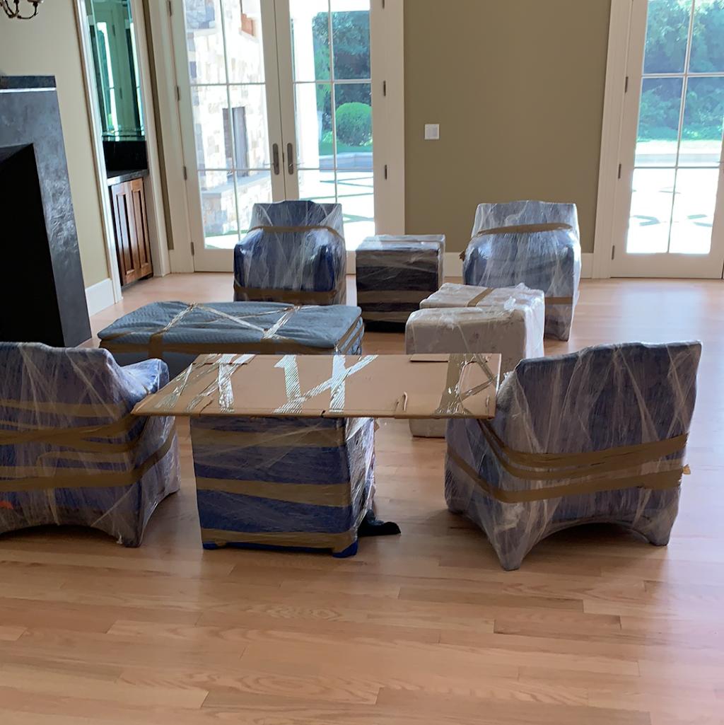 Amazing Movers | San Jose Moving & Storage Company - moving company  | Photo 4 of 10 | Address: 169 Jackson St, San Jose, CA 95112, USA | Phone: (800) 523-6090