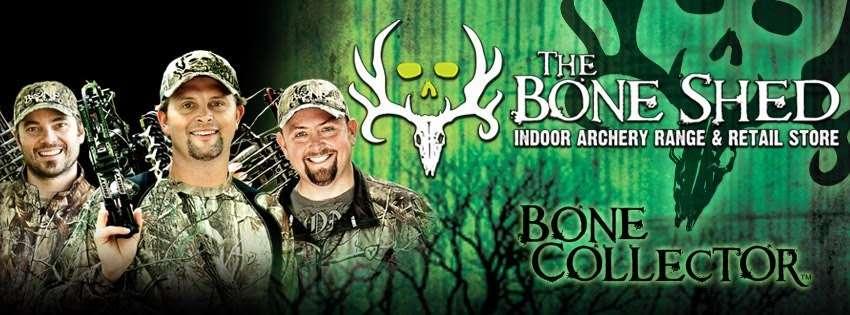 The Bone Shed - store  | Photo 5 of 6 | Address: 4200 Mbl Dr, Ottawa, IL 61350, USA | Phone: (815) 587-8700