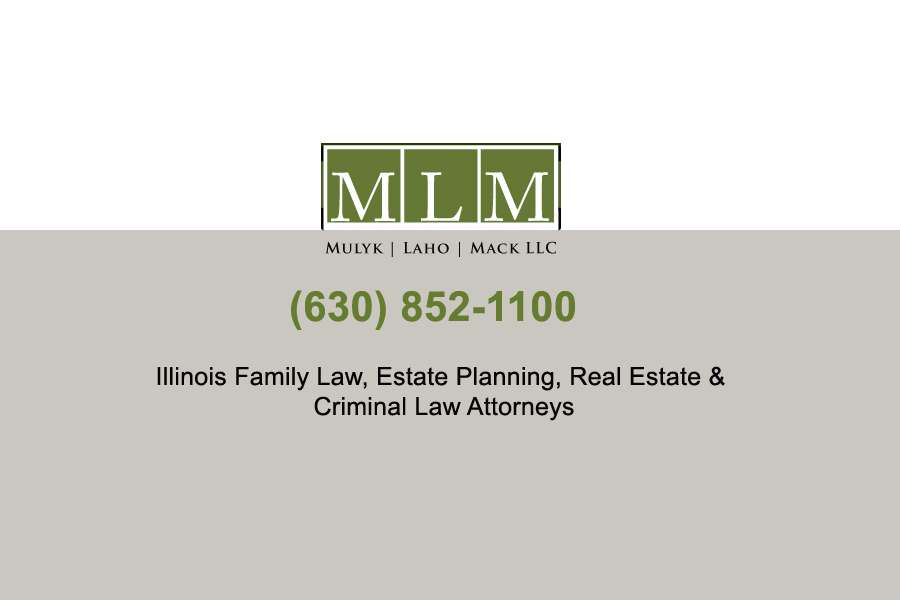 Mulyk, Laho & Mack, LLC - lawyer  | Photo 4 of 9 | Address: 45 S Park Blvd #230, Glen Ellyn, IL 60137, USA | Phone: (630) 852-1100