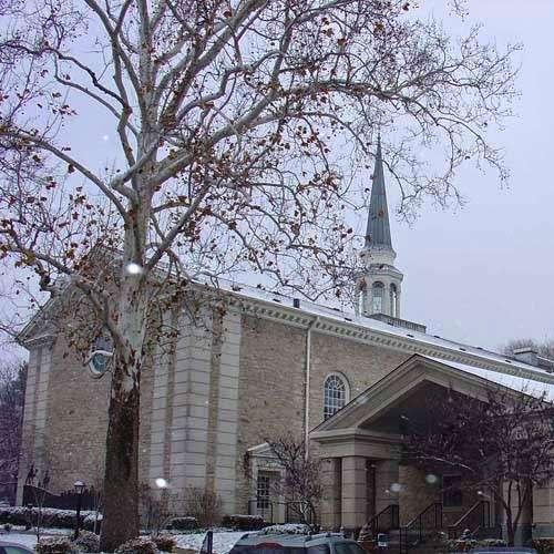 Old Mission United Methodist Church - church    Photo 5 of 7   Address: 5519 State Park Rd, Fairway, KS 66205, USA   Phone: (913) 262-1040