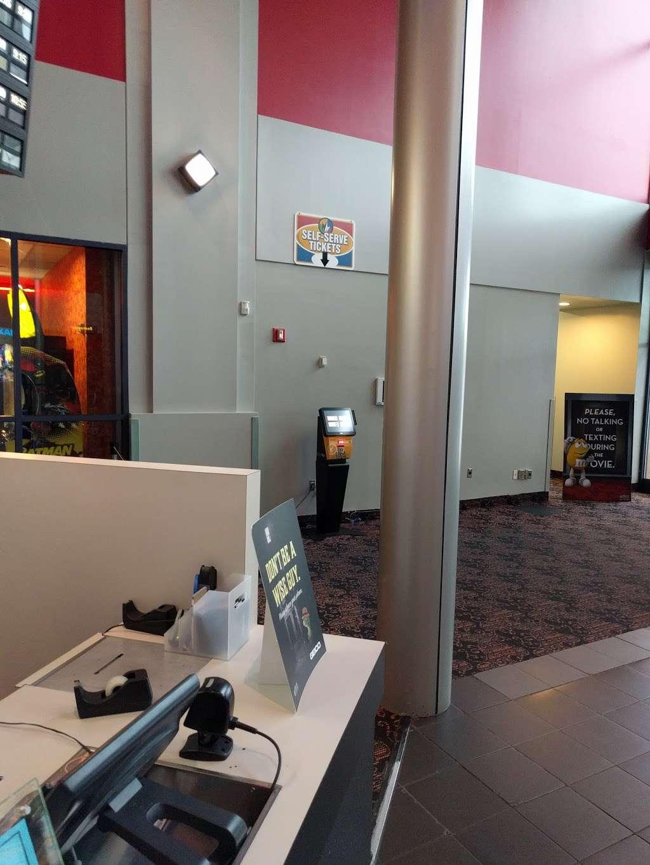 Regal Cinemas Manassas 14 & IMAX - movie theater  | Photo 8 of 10 | Address: 11380 Bulloch Dr, Manassas, VA 20109, USA | Phone: (844) 462-7342