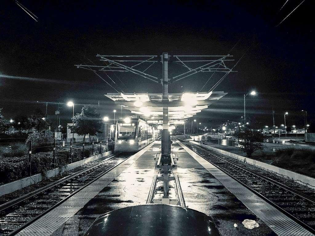 Fannin South Transit Center - bus station  | Photo 1 of 3 | Address: Houston, TX 77054, USA