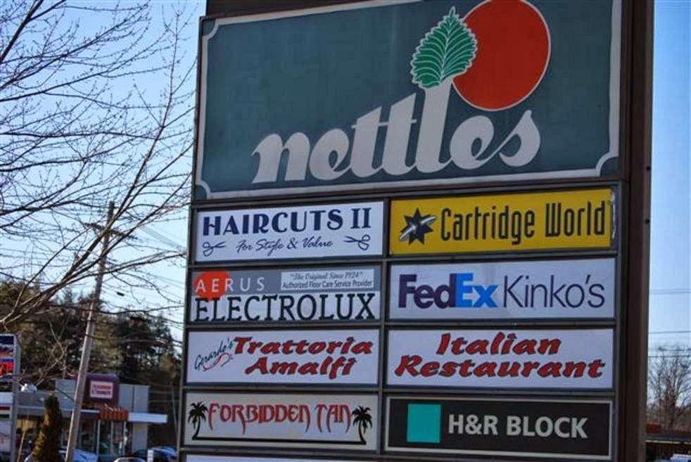 Haircuts II - spa    Photo 9 of 10   Address: 385 S Broadway, Salem, NH 03079, USA   Phone: (603) 898-3880