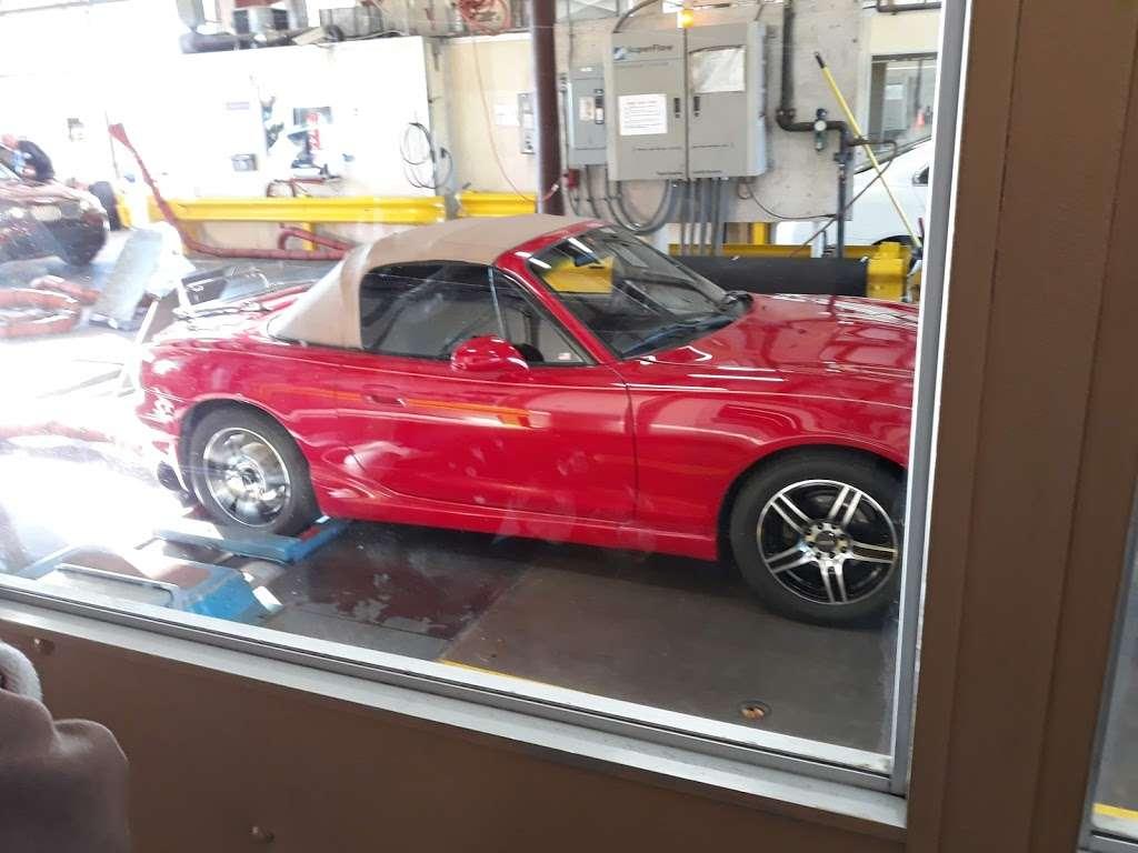Air Care Colorado - County Line Test Center - car repair  | Photo 5 of 10 | Address: 8494 S Colorado Blvd, Littleton, CO 80126, USA | Phone: (303) 456-7090