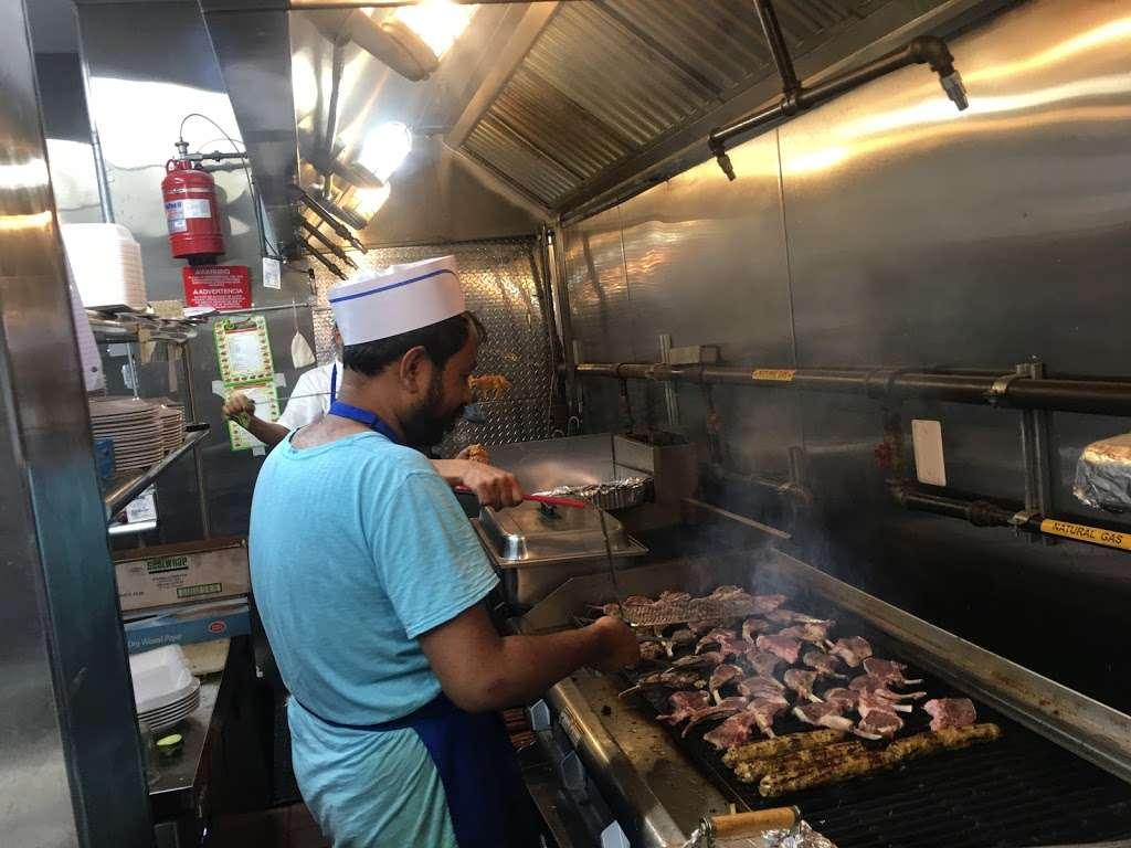 HALAL DINER - restaurant    Photo 10 of 10   Address: 8447 Parsons Blvd, Jamaica, NY 11432, USA   Phone: (718) 674-6969