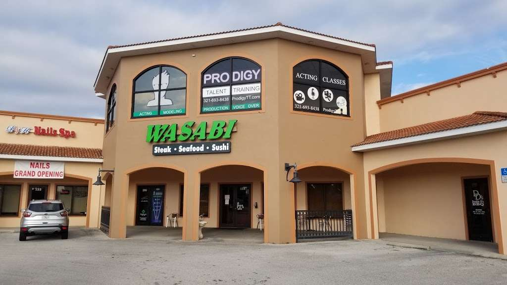 Prodigy Talent Training - school  | Photo 1 of 1 | Address: 1129 US-1 #2, Rockledge, FL 32955, USA | Phone: (321) 693-8438