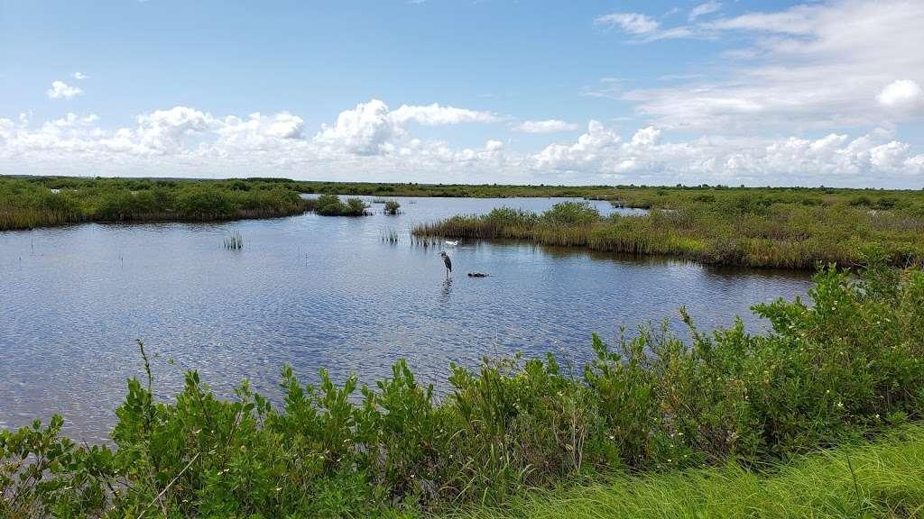 Blackpoint Wildlife Drive Entrance - park  | Photo 1 of 10 | Address: Blackpoint Wildlife Dr, Titusville, FL 32796, USA