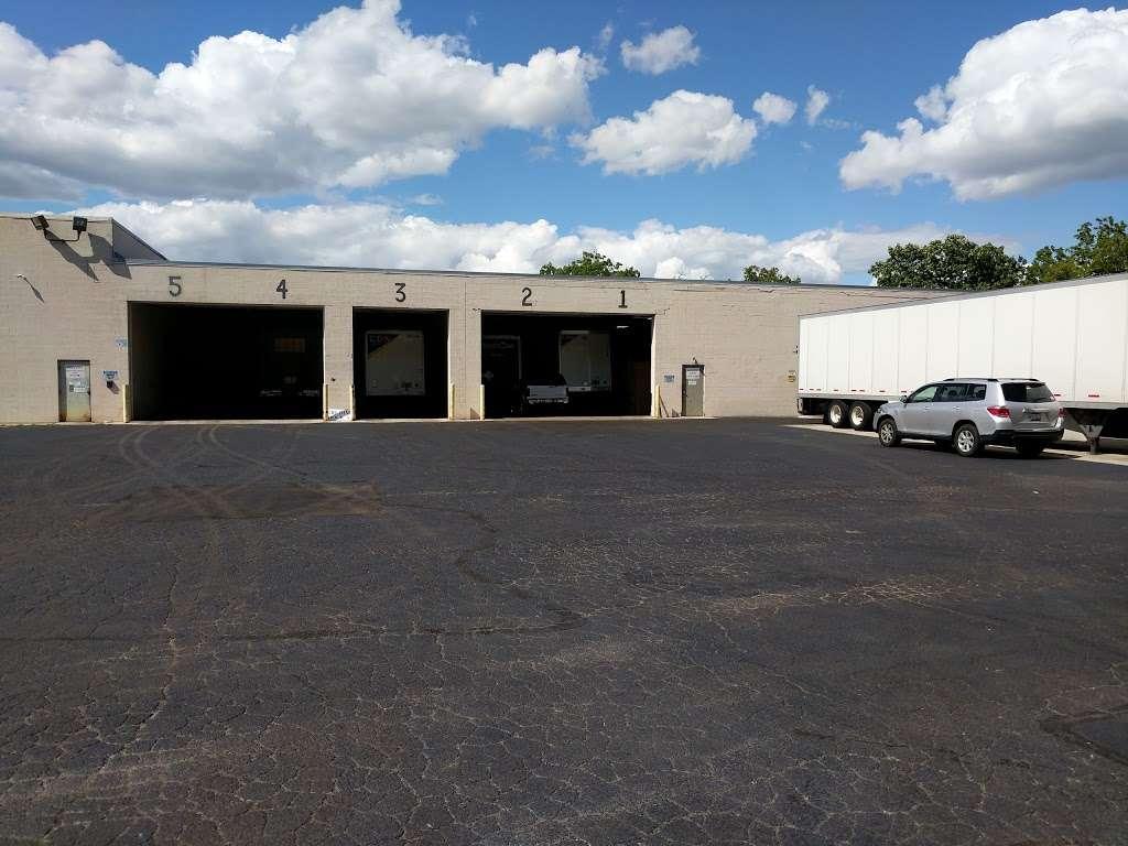 Tri-Dim Filter Corporation - car repair  | Photo 1 of 4 | Address: 999 Raymond St, Elgin, IL 60120, USA | Phone: (847) 695-2600