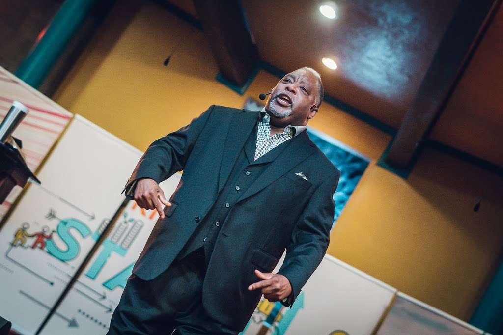 The ROCK WOI - church  | Photo 10 of 10 | Address: 9321 Edgebrook Dr, Houston, TX 77075, USA | Phone: (281) 824-4190