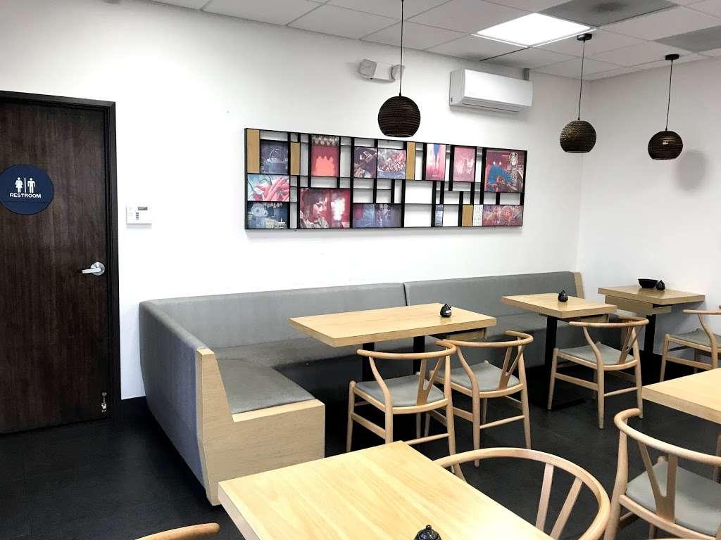 Meizhou Express 眉州小吃 - restaurant  | Photo 1 of 10 | Address: 2671, 4518 Maine Ave, Baldwin Park, CA 91706, USA | Phone: (626) 214-7776