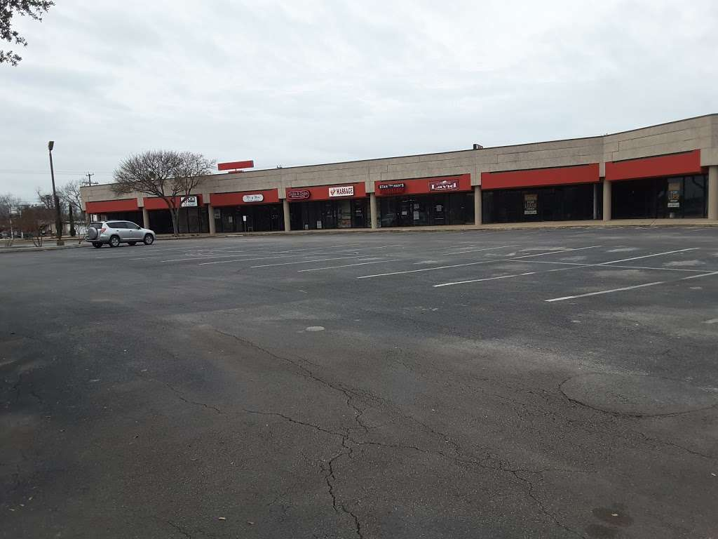 Citadel Plaza - shopping mall  | Photo 10 of 10 | Address: 4555 Walzem Rd, San Antonio, TX 78218, USA | Phone: (210) 204-1242