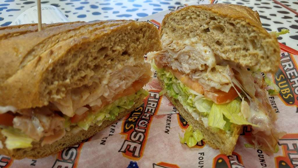 Firehouse Subs - meal delivery  | Photo 6 of 10 | Address: 103 Commerce Way c1, Woburn, MA 01801, USA | Phone: (781) 938-7827