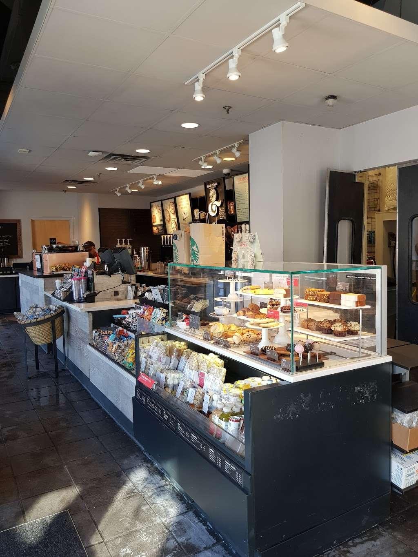 Starbucks - cafe    Photo 4 of 10   Address: 455 Main St, New York, NY 10044, USA   Phone: (212) 371-1298