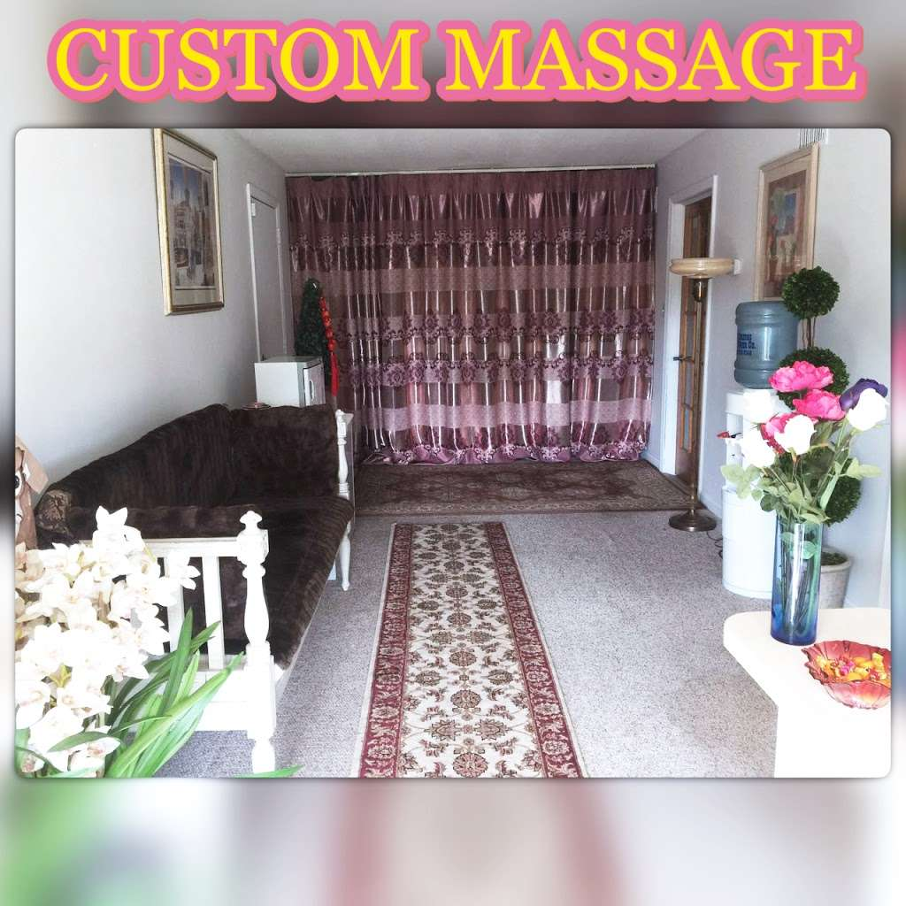 Custom Massage Spa - spa  | Photo 5 of 10 | Address: 732 N 19th St, Allentown, PA 18104, USA | Phone: (610) 841-6780