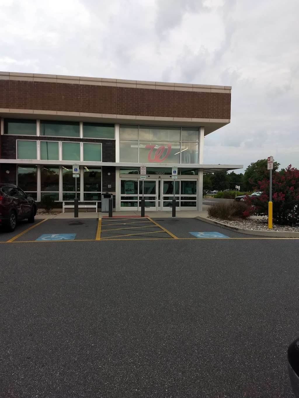 Walgreens Pharmacy - pharmacy  | Photo 3 of 3 | Address: 11085 Cathell Rd, Berlin, MD 21811, USA | Phone: (410) 208-3811
