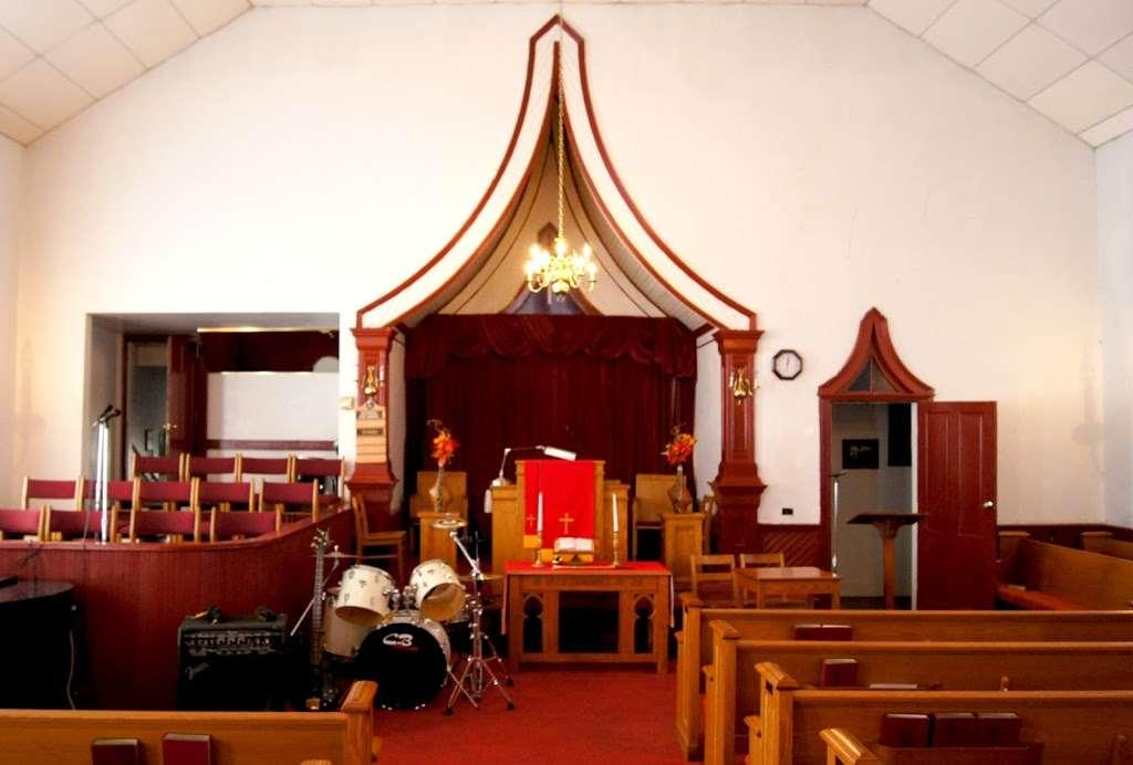 Beulah Church - church  | Photo 2 of 10 | Address: 4448 Mary Ball Rd, Lancaster, VA 22503, USA