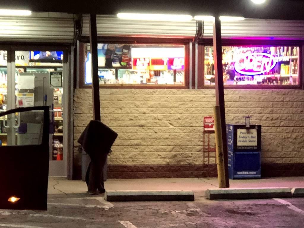 Express stop - convenience store  | Photo 3 of 4 | Address: 2365 North Ave, Sacramento, CA 95838, USA | Phone: (916) 920-3461