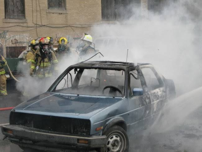 Munhall Volunteer Fire Co # 1 - fire station  | Photo 5 of 9 | Address: 1300 Martha St, Munhall, PA 15120, USA | Phone: (412) 464-7321