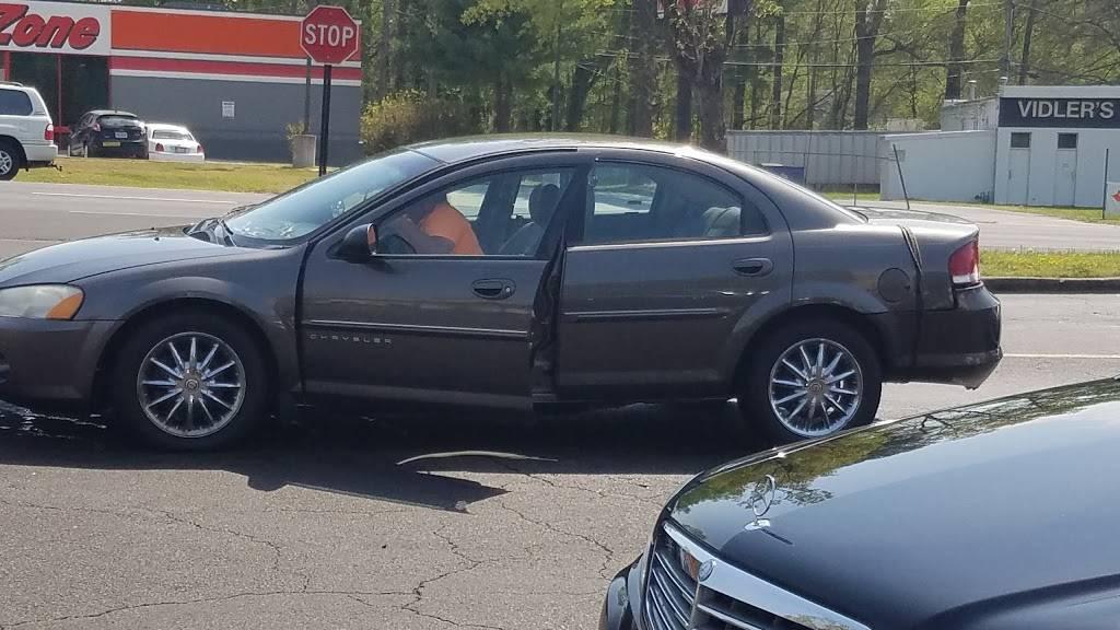 Sparkle Car Care - car wash  | Photo 1 of 9 | Address: 7220 Brook Rd, Richmond, VA 23227, USA | Phone: (804) 262-7300