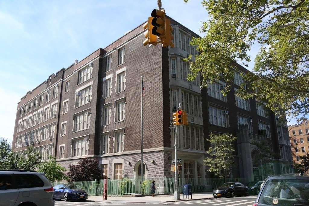 Sunset Park School - school  | Photo 1 of 10 | Address: 4305 7th Ave, Brooklyn, NY 11232, USA | Phone: (718) 853-3224