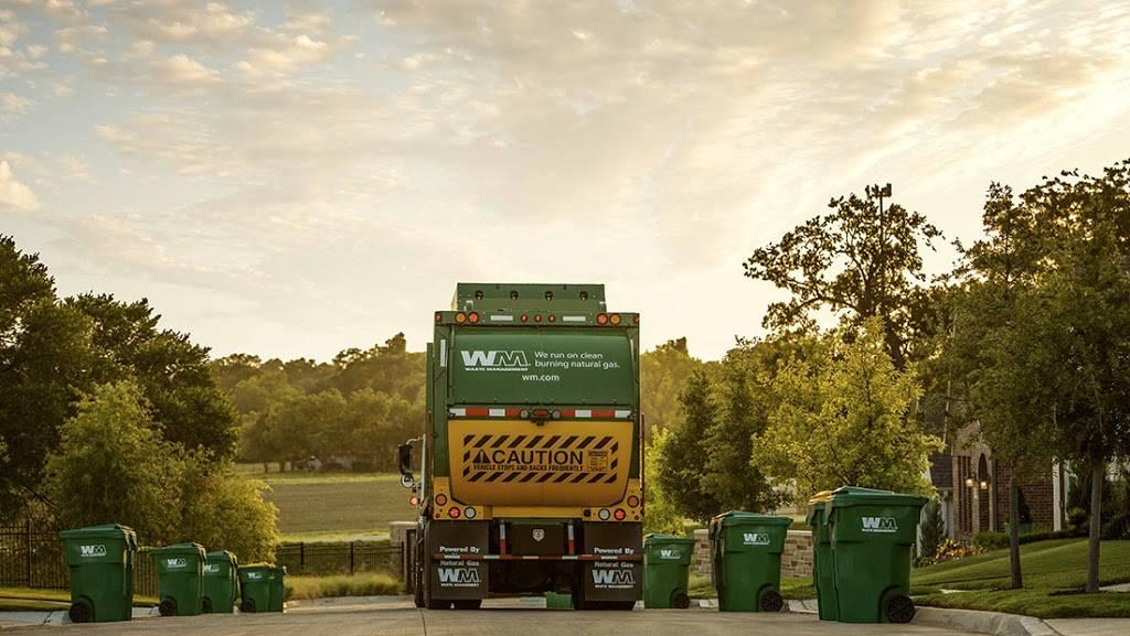 Waste Management - Rincon Recycling & Transfer Station - store  | Photo 6 of 10 | Address: 5890 S Mann Ave, Tucson, AZ 85706, USA | Phone: (520) 744-2600