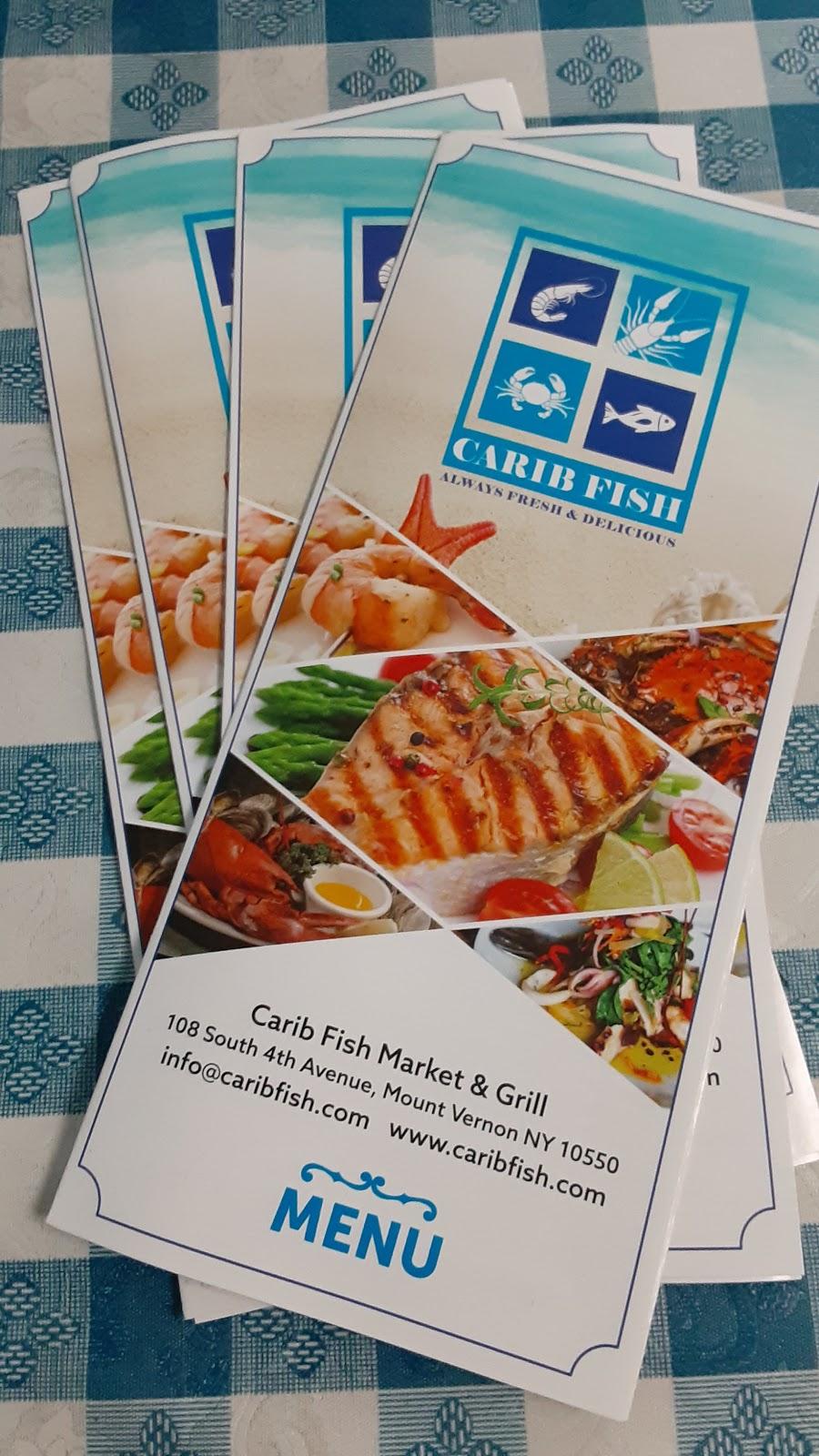 Carib Seafood & Grill - restaurant  | Photo 4 of 5 | Address: 4710 A White Plains Rd, The Bronx, NY 10470, USA | Phone: (347) 275-7888